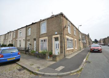 Thumbnail 3 bed end terrace house for sale in Pansy Street South, Accrington