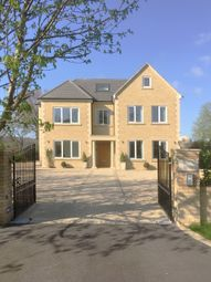 Thumbnail 8 bed detached house for sale in Stanton Road, Oxford, Oxfordshire
