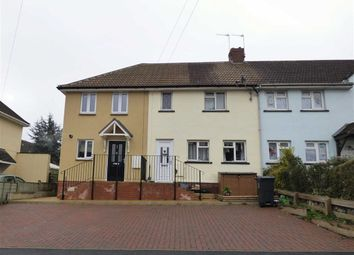 Thumbnail 3 bed semi-detached house for sale in The Rows, Worle, Weston-Super-Mare