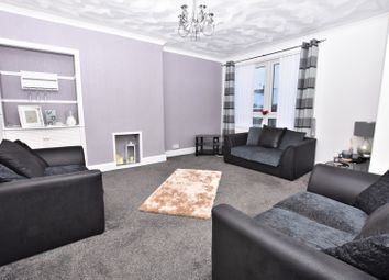 Thumbnail 2 bed flat for sale in Meadow Drive, Stoneyburn