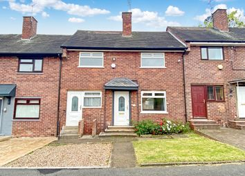 Thumbnail 3 bed terraced house for sale in Boland Road, Lowedges