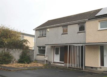 Thumbnail 3 bed end terrace house to rent in Heron Place, Johnstone