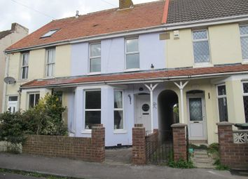 Thumbnail 3 bed property for sale in Gosport Road, Lee-On-The-Solent
