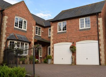 Thumbnail 5 bed detached house for sale in Ashacre Close, Husbands Bosworth