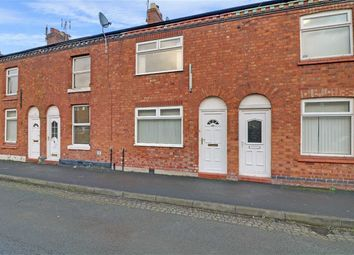 Thumbnail 3 bed terraced house for sale in John Street, Winsford, Cheshire
