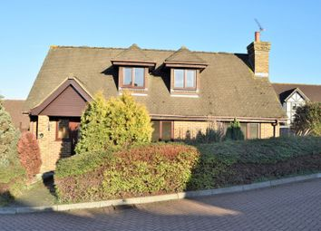 Thumbnail 3 bed detached bungalow for sale in Tudor Grove, Rochester