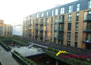 Thumbnail 1 bed flat for sale in Southside Development, City Centre, Birmingham