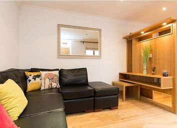 Thumbnail 2 bed end terrace house to rent in Montagu Row, London