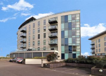 Thumbnail 2 bed flat for sale in Wainwright Avenue, Greenhithe