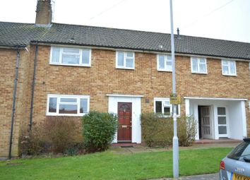 Thumbnail 2 bed maisonette for sale in Gibson Close, Chessington