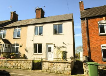 Thumbnail 2 bed end terrace house for sale in Wortley Terrace, Wotton-Under-Edge