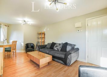 3 bed flat to rent in Whiteoak Road, Fallowfield, Manchester M14