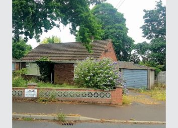 Thumbnail 2 bed bungalow for sale in 2 Hereward Way, Weeting, Suffolk