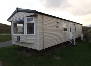 2 bed mobile/park home for sale in Perran Sands, Perranporth, Cornwall TR6