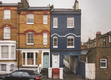 Thumbnail 3 bed end terrace house for sale in The Chase, London