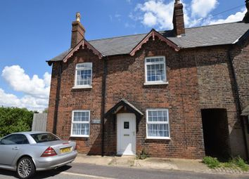 Thumbnail 3 bed cottage to rent in Langham Place, Ashwell Road, Oakham