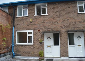 Thumbnail 2 bedroom flat to rent in Woodford Road, Bramhall, Stockport