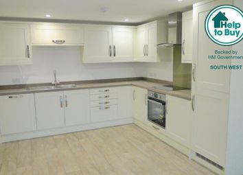 Thumbnail 1 bed flat for sale in The Yard, Lostwithiel