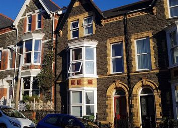 5 bed terraced house for sale in Buarth Road, Aberystwyth, Ceredigion SY23
