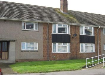 Thumbnail 2 bed flat for sale in Streamleaze Court, Thornbury, Bristol, Gloucestershire