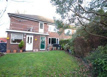 Thumbnail 2 bed maisonette for sale in Latimer Road, Wokingham, Berkshire