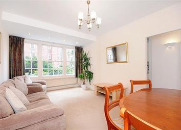 Thumbnail 2 bed property to rent in Finchley Road, St Johns Wood, London