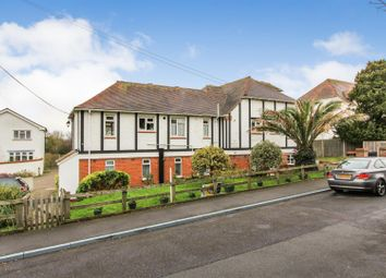 Thumbnail 2 bedroom flat to rent in Queens Road, Tankerton, Whitstable