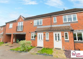 Thumbnail 2 bed terraced house for sale in Peregrine Way, Cannock