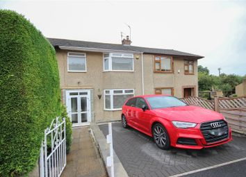 Thumbnail 3 bed terraced house for sale in Park Close, Kingswood, Bristol