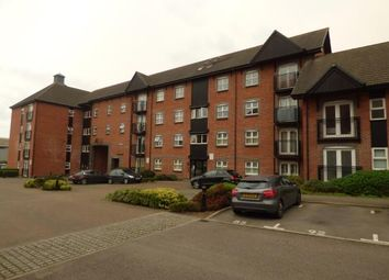 Thumbnail 2 bed flat for sale in West Dock, The Wharf, Leighton Buzzard, Bedfordshire