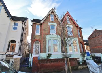 Stansted Road, Southsea PO5. 4 bed semi-detached house for sale