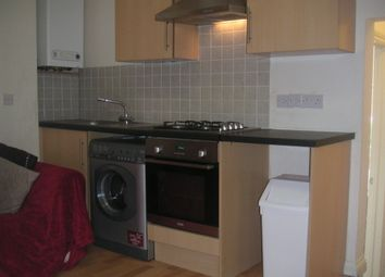 Thumbnail 1 bedroom flat to rent in Argyle Street, Reading