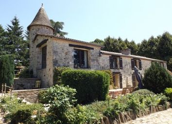 Thumbnail 5 bed property for sale in Cherves-Chatelars, Charente, France