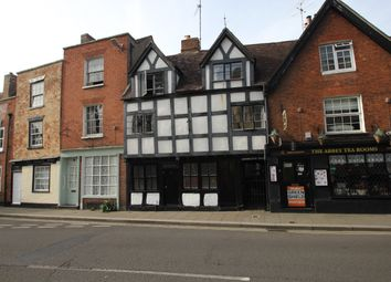 Thumbnail 2 bed property to rent in Church Street, Tewkesbury