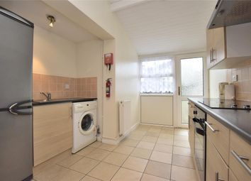 Thumbnail 3 bed terraced house to rent in Inverness Road, Bath, Somerset