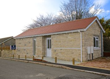 Thumbnail 1 bedroom bungalow for sale in Durnford Drove, Langton Matravers, Swanage