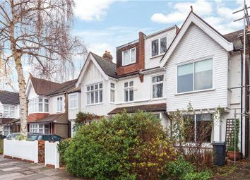 Thumbnail 6 bed property for sale in Madrid Road, Barnes