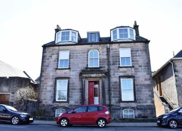 Thumbnail 3 bed flat for sale in Flat 1/1, 23, Ardgowan Square, Greenock