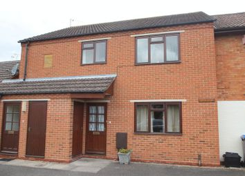 Thumbnail 2 bed flat for sale in Lodge Road, Stratford-Upon-Avon