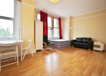 Thumbnail Studio to rent in Woodside Grove, North Finchley