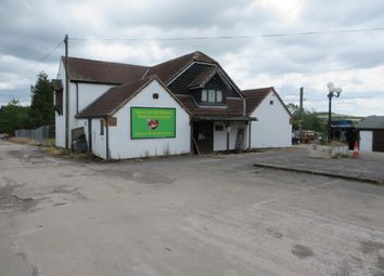 Thumbnail Studio for sale in Boat Lane, Stoneyford, Aldercar
