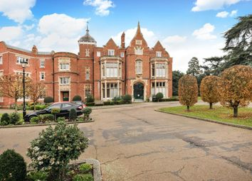 Thumbnail 2 bedroom flat to rent in Pemberley Lodge, Windsor
