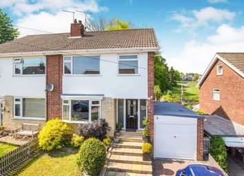 Thumbnail 4 bed semi-detached house for sale in Aspin Park Crescent, Knaresborough, North Yorkshire, .
