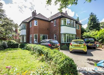 Thumbnail 5 bed detached house for sale in Green Road, Moseley