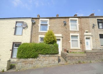 Thumbnail 3 bedroom terraced house for sale in 13 Sudell Road, Darwen