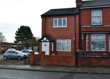 Thumbnail 1 bed flat to rent in Downall Green Road, Ashton