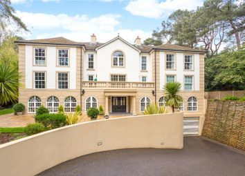 Thumbnail 2 bed flat for sale in The Hamptons, 107 Lilliput Road, Canford Cliffs, Poole