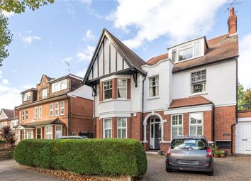 Thumbnail 2 bed flat for sale in Elm Grove Road, London
