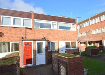 Thumbnail 2 bedroom maisonette for sale in Templemere, Norwich