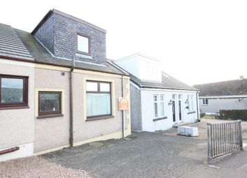 Thumbnail 3 bed cottage for sale in Jamphlars Road, Cardenden, Lochgelly